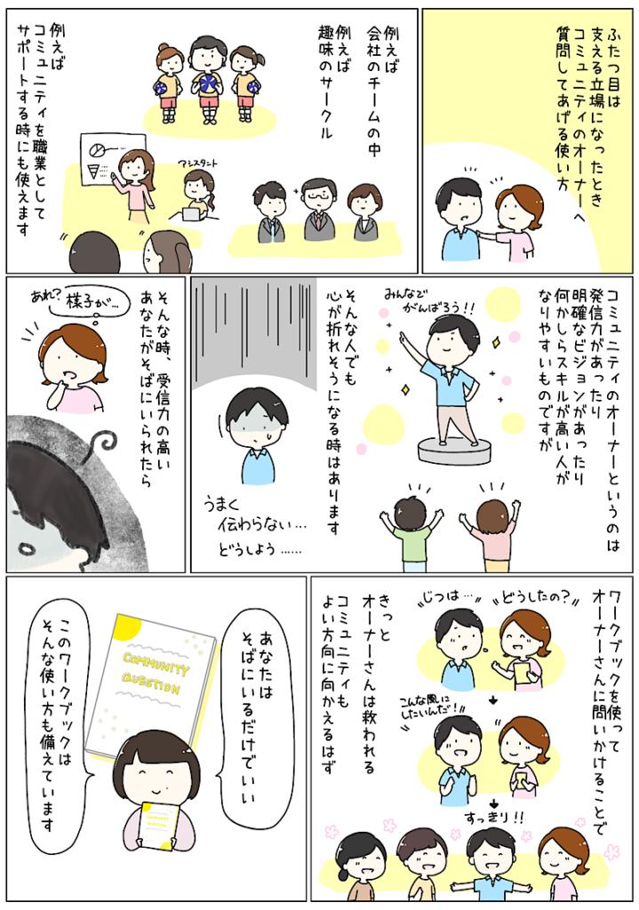 中里桃子 コミュニティ オンラインサロン
